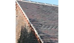 Roof Tiles and Tile Fittings