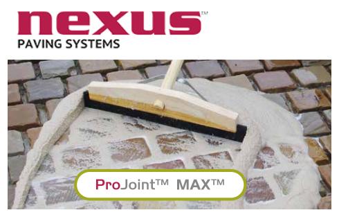 NEXUS Paving Ancillary Products