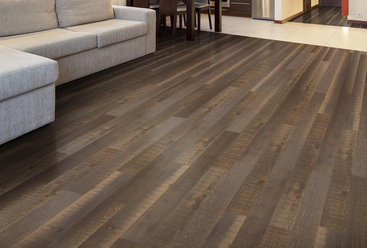 Plank Oak Flooring