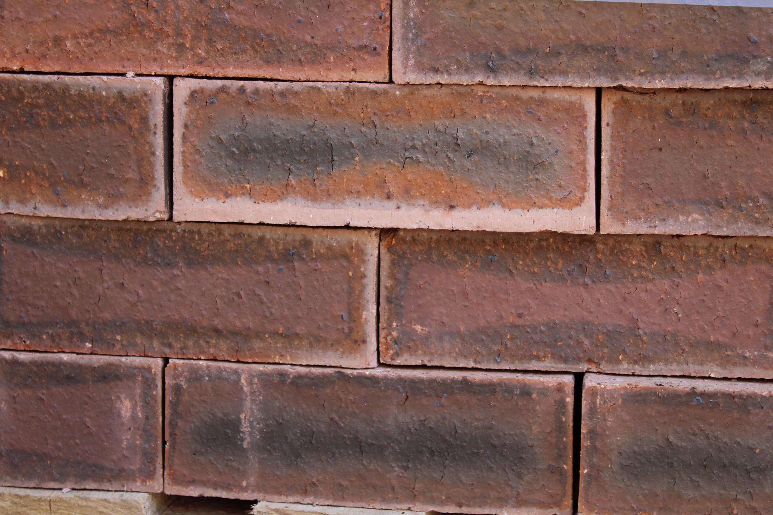 New Restoration Bricks