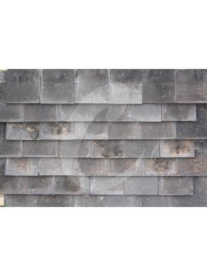 Blue Dark Roof Tile Reclaimed Plain Tiles Reclaimed