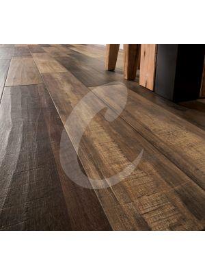 Barn Style Oak