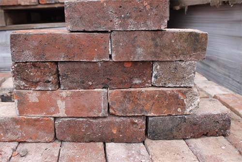 Cawarden Brick & Tile Matching Service