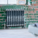 A Guide to the Styles of Cast Iron Radiator