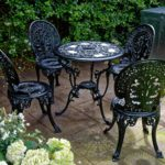 How to Care for Metal Garden Furniture